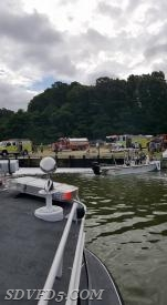 Boat 6 on scene in Virginia