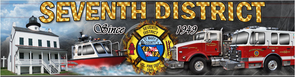 Seventh District Volunteer Fire Department